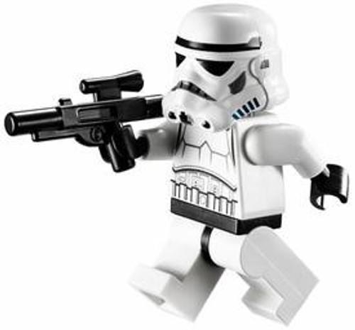 LEGO Star Wars Stormtrooper Minifigure [Version 2 Loose]
