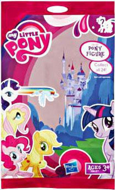 My Little Pony PVC Series 1 Mystery Pack