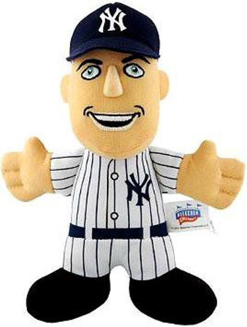 MLB New York Yankees Alex Rodriguez 7-Inch Plush