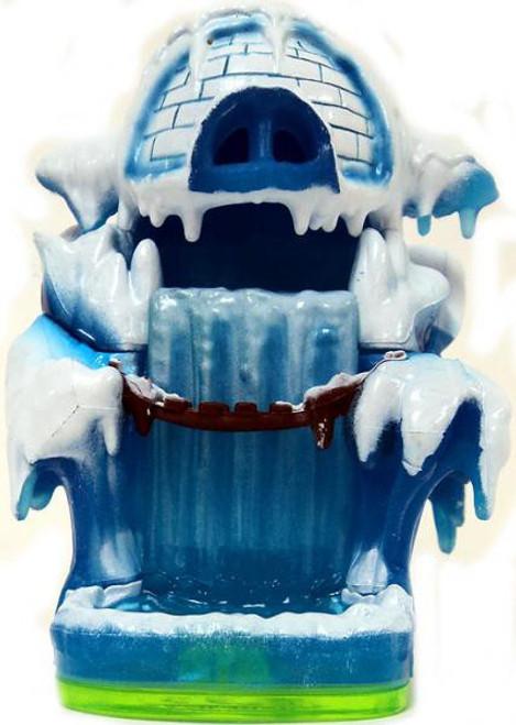 Skylanders Empire of Ice Figure [Loose]