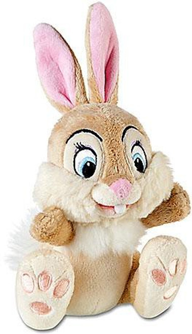 Disney Bambi Miss Bunny Exclusive 8-Inch Plush [Hands Up]