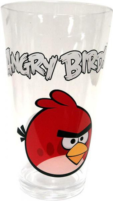 Angry Birds Red Bird 23 Ounce Tumbler