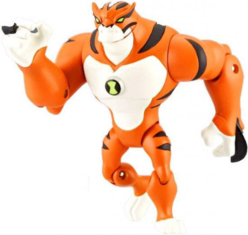 Ben 10 Ultimate Alien Rath Action Figure