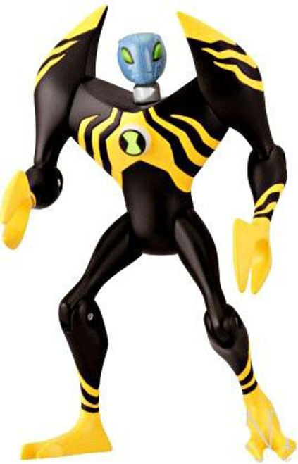 Ben 10 Ultimate Alien Lodestar Action Figure