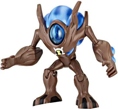 Ben 10 Ultimate Alien Ultimate Swampfire Action Figure