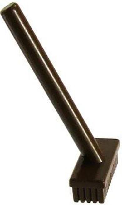LEGO Brown Push Broom #3 [Loose]