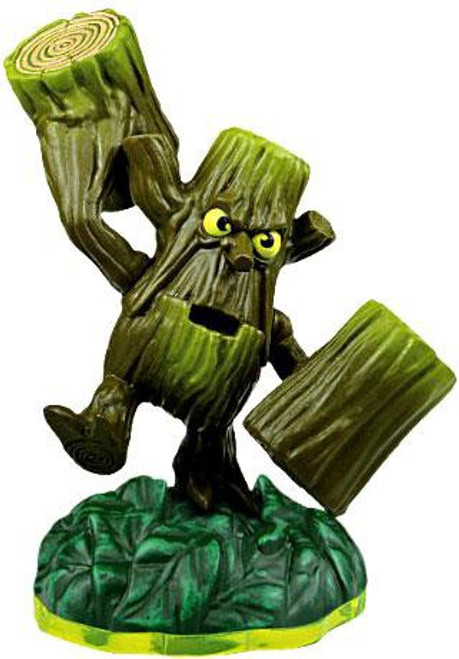 Skylanders Stump Smash Figure [Loose]