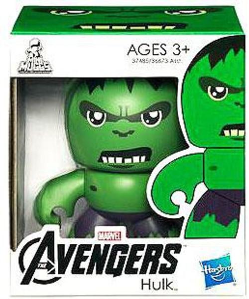 Marvel Avengers Mini Muggs Hulk Vinyl Figure
