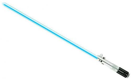 Star Wars Anakin Skywalker Force FX Electronic Lightsaber [Removable Blade]