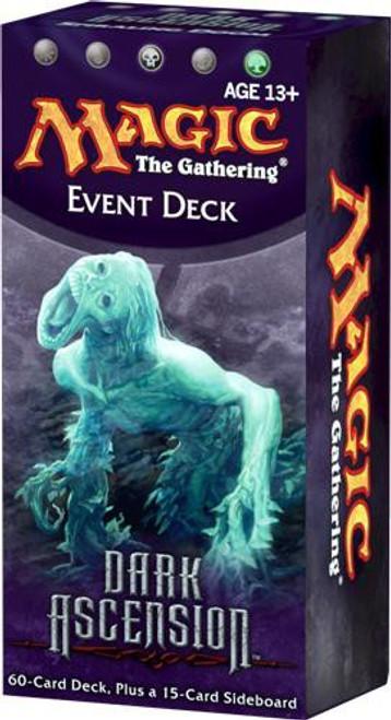 MtG Trading Card Game Dark Ascension Spiraling Doom Event Deck