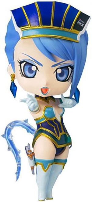 Tiger & Bunny Chibi-Arits Blue Rose Figure