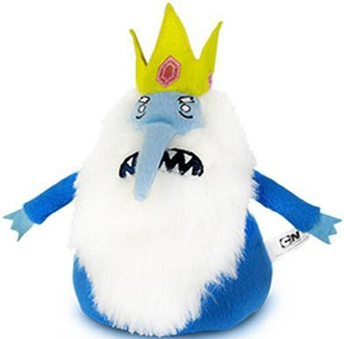 Adventure Time Ice King 7-Inch Plush