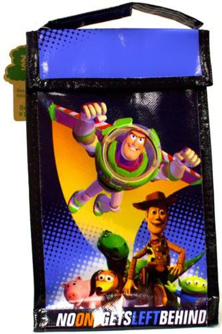 Toy Story No One Gets Left Behind Lunch Bag