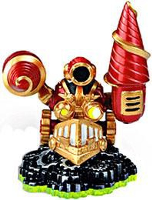 Skylanders Spyro's Adventure Drill Sergeant Figure [Loose]