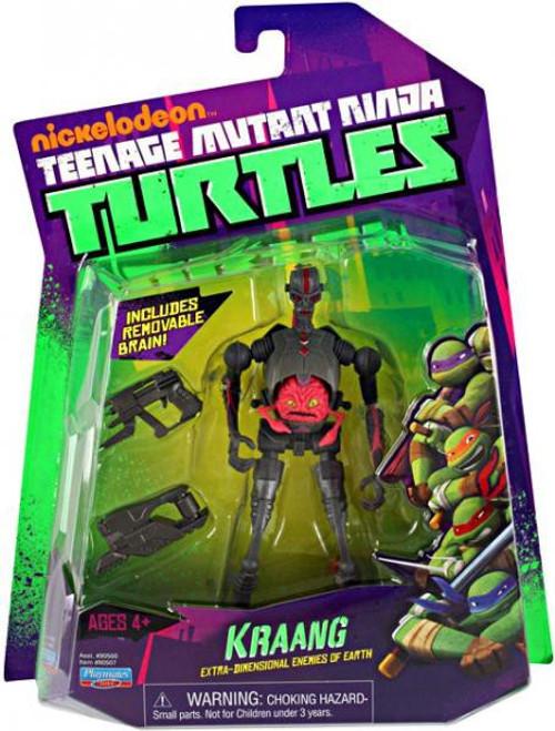Teenage Mutant Ninja Turtles Nickelodeon Kraang Action Figure