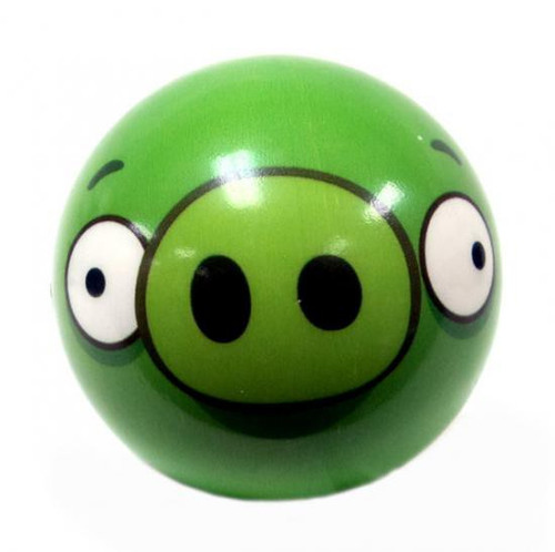Angry Birds Pig 3-Inch Foam Ball