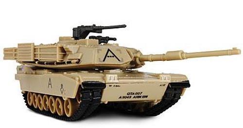Forces of Valor Bravo Team Vehicles U.S. M1A1 Abrams
