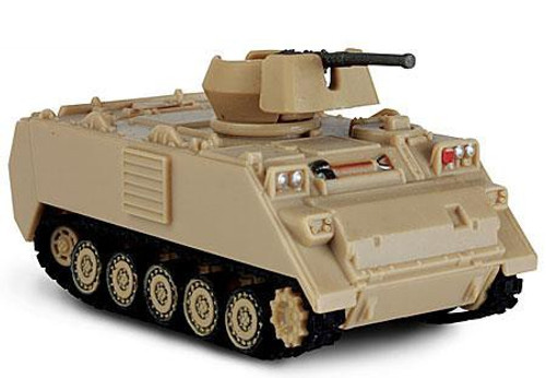 Forces of Valor Bravo Team Vehicles U.S. M113A3 Armored Personnel Carrier