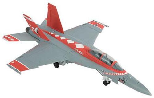 Forces of Valor Bravo Team Planes U.S. F/A-18F Super Hornet