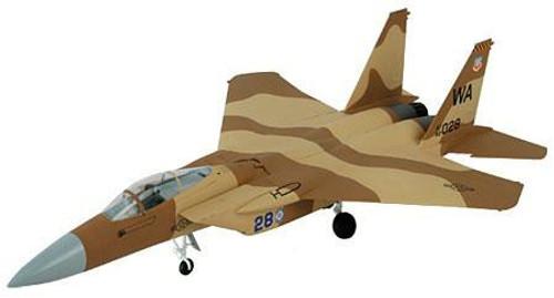 Forces of Valor Bravo Team Planes U.S. F-15C Eagle