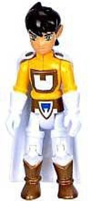 Ben 10 Ben Tennyson Action Figure [Galactic Enforcer Loose]