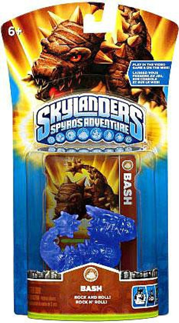 Skylanders Spyro's Adventure Bash Exclusive Figure Pack [Exclusive Translucent Blue]