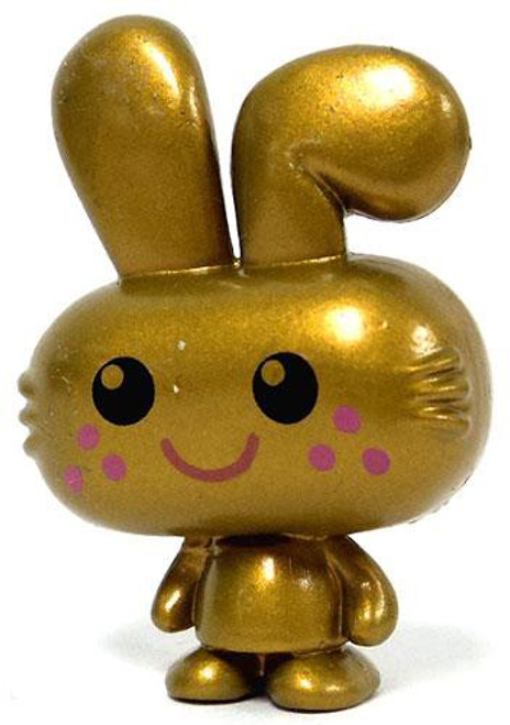 Moshi Monsters Moshlings Gold Limited Edition Honey 1.5-Inch Mini Figure