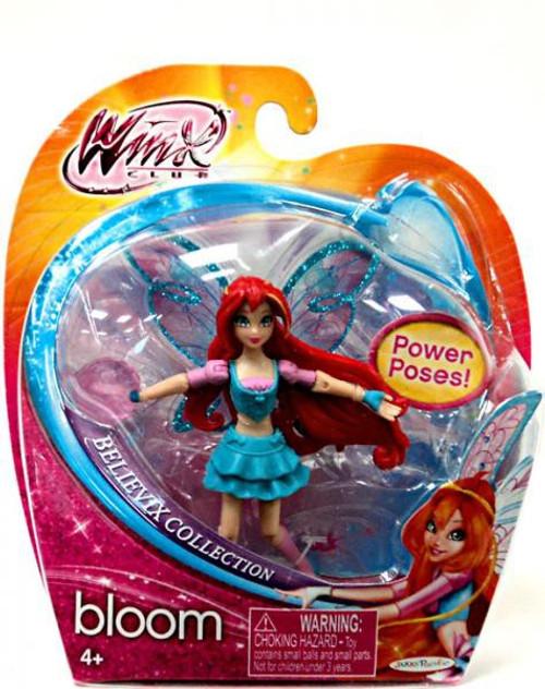 Winx Club Believix Bloom 3.75-Inch Figure
