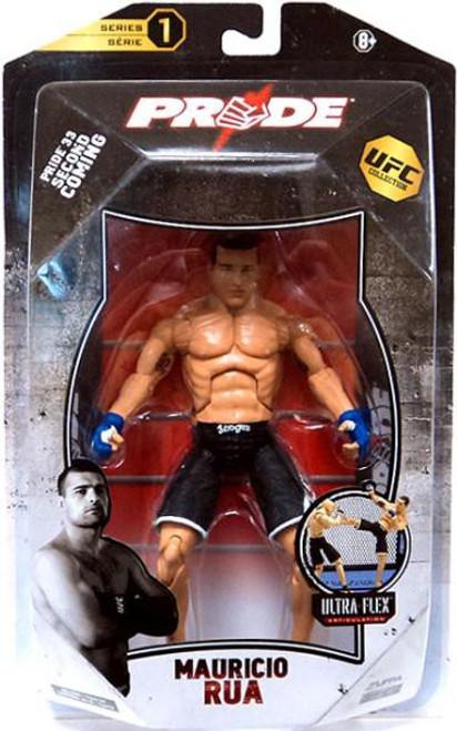 UFC Collection Series 1 Mauricio Rua Action Figure [Pride 33]