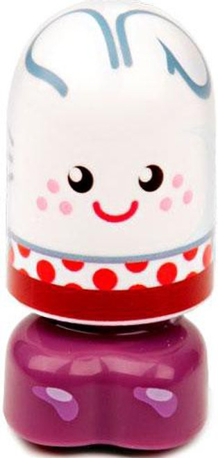 Moshi Monsters Bobble Bots Rare Honey #57 [100 Rox]