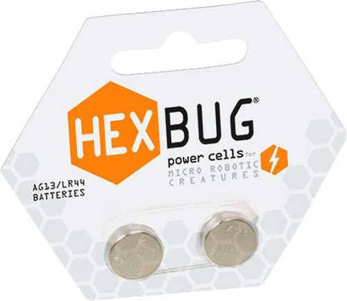 Hexbug Nano Power Cells