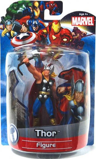 Marvel Avengers Thor 4-Inch Figure