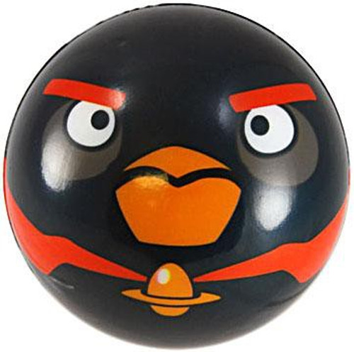 Angry Birds Space Firebomb Bird 2-Inch Foam Ball
