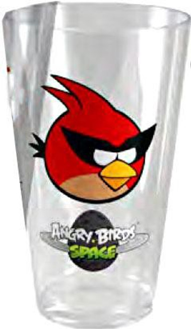 Angry Birds Space Super Red Bird 23 Ounce Tumbler