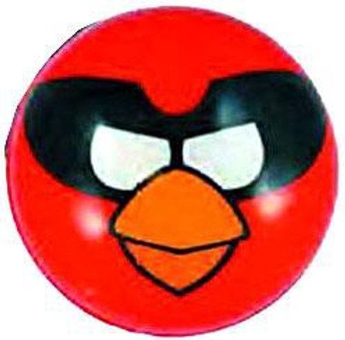 Angry Birds Space Super Red Bird 2-Inch Foam Ball