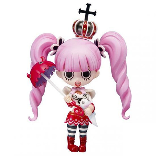 One Piece Chibi Arts Perona Action Figure