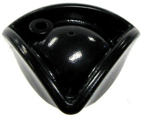 Black Tricorn Hat [Loose]