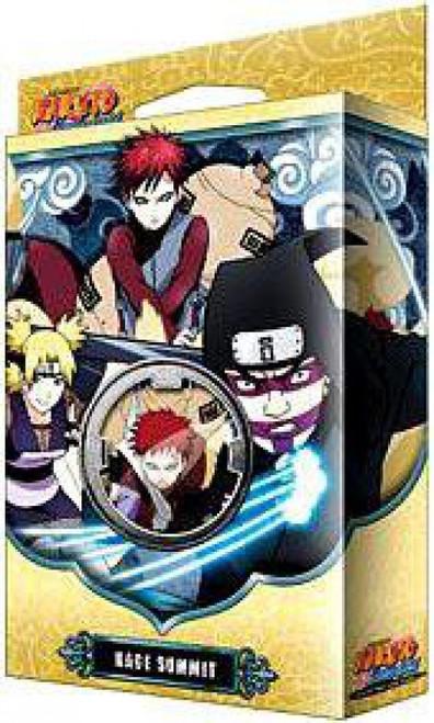 Naruto Shippuden Card Game Kage Summit Sibling's Fury Theme Deck