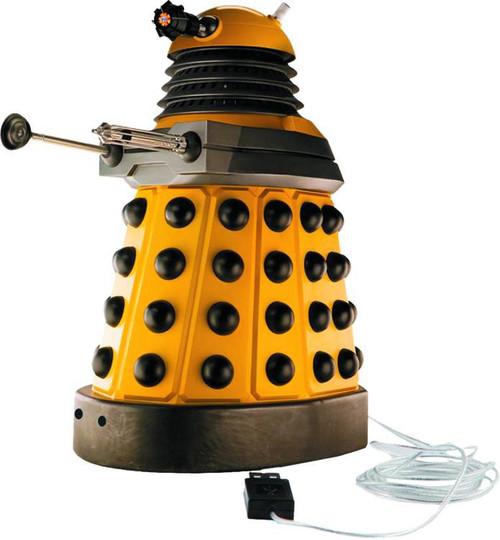 Doctor Who Dalek USB Desk Protector