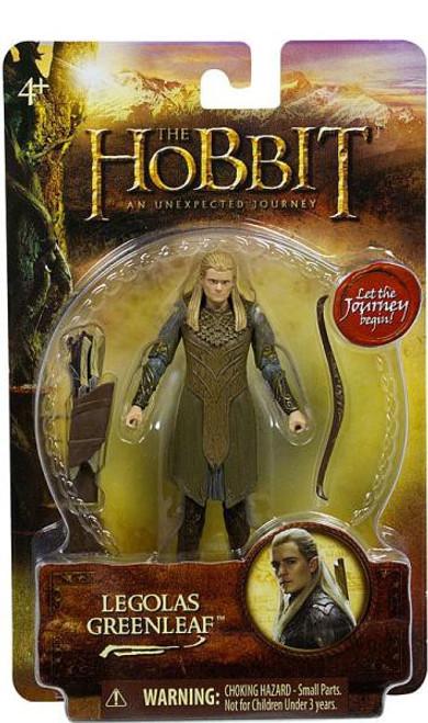 The Hobbit An Unexpected Journey Legolas Greenleaf Action Figure