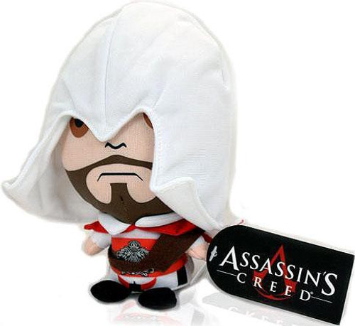 Assassin's Creed Ezio 7-Inch Plush