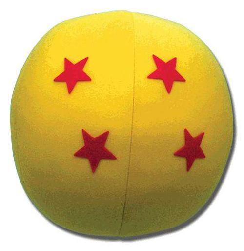 Dragon Ball Z 4th Dragon Ball Plush Pillow