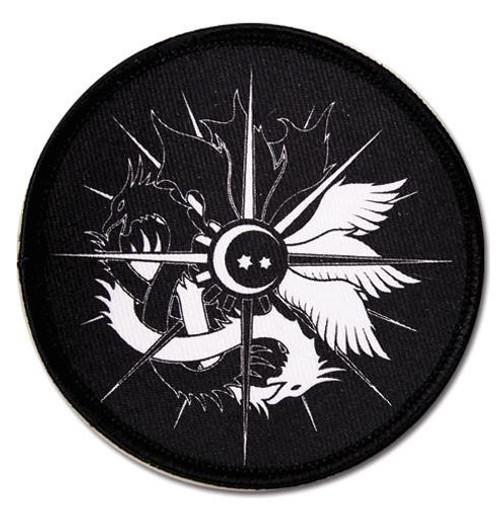 Castlevania Emblem Patch