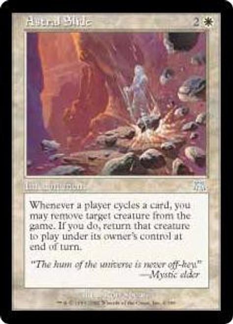 MtG Onslaught Uncommon Astral Slide #4