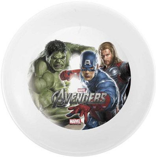 Marvel Avengers 5.5-Inch Bowl