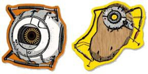 Portal 2 Space Core & POTaDOS Patch Set #1