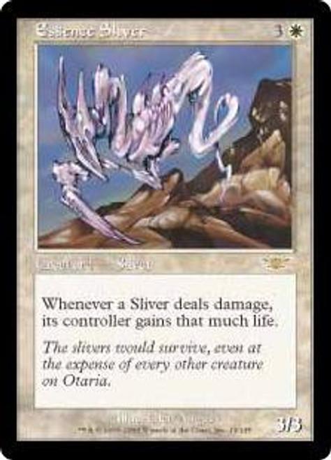 MtG Legions Rare Essence Sliver #13