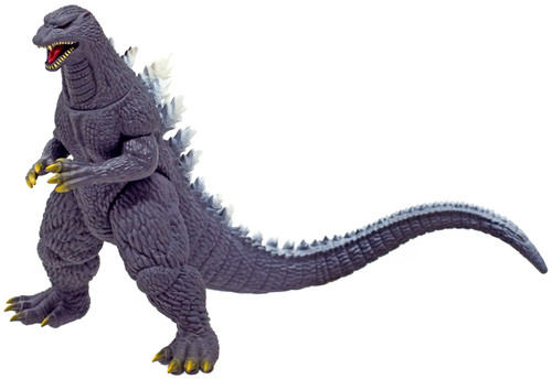 Godzilla 2005 Final Wars Godzilla 6-Inch Vinyl Figure [Re-Sculpt]