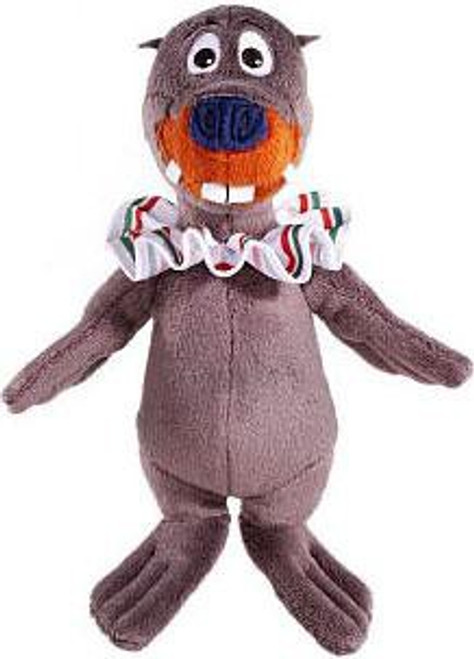 World of Madagascar Zooster Pal Stefano 8-Inch Plush