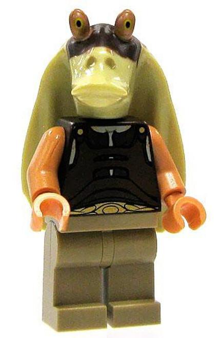 LEGO Star Wars Gungan Warrior Minifigure [No Weapons Loose]